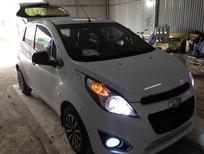 Cần bán Chevrolet Spark Van AT 2013 nhập khẩu số tự đông