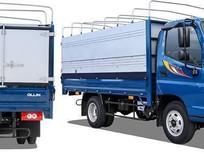 Bán trả góp xe tải Ollin345 - K2800 2,4 tấn, thùng 3m7, tặng 100% thuế trước bạ