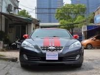 Xe Hyundai Genesis 2009, màu xám, nhập khẩu chính hãng, giá 610tr