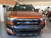 Thanh lý tồn kho Ford Ranger Wildtrak mới 100%, giá nào cũng bán, màu nào cũng có, tặng thêm phụ kiện theo xe