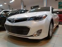 Bán ô tô Toyota Avalon Hybrid 2016, màu trắng, nhập khẩu chính hãng
