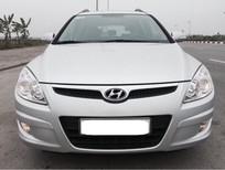 Cần bán gấp Hyundai i30 CW 2010, màu bạc, nhập khẩu nguyên chiếc, giá 518tr