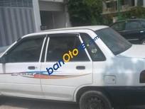 Cần bán xe Kia Pride MT năm 1999, màu trắng