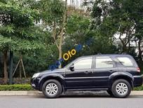 Cần bán gấp Ford Escape đời 2011, màu đen giá cạnh tranh