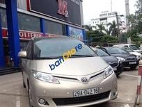 Cần bán Toyota Previa đời 2010, màu ghi vàng