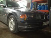 Cần bán xe BMW 323i năm 1998, màu xám