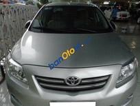 Bán ô tô Toyota Corolla altis 1.8G MT đời 2010, giá 565tr