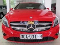 Mercedes-Benz A 200 2013