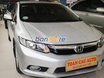Honda Civic 1.8 AT 2012
