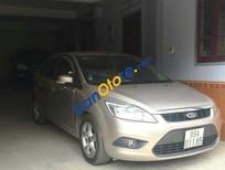 Bán xe Ford Focus sedan đời 2011, giá tốt