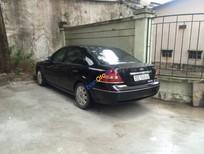 Cần bán xe Ford Mondeo đời 2003, màu đen, xe nhập, 245tr