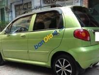 Bán ô tô Daewoo Matiz MT năm 2005