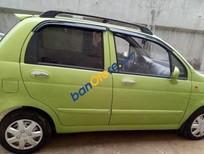 Bán ô tô Daewoo Matiz MT 2005, giá tốt