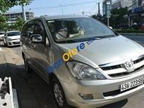 Cần bán xe Toyota Innova MT năm 2006, giá 455tr