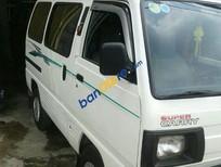 Cần bán xe Suzuki Carry Van đời 2003, màu trắng