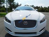 Cần bán Jaguar XF 2.0 sản xuất 2014, màu trắng, nhập khẩu