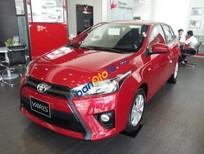 Toyota Yaris E phiên bản mới 2016, nhập khẩu chính hãng tại Toyota Vũng Tàu