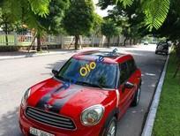 Bán Mini Cooper đời 2011, màu đỏ số tự động, giá tốt