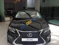 Bán ô tô Lexus ES 250 AT đời 2016, màu đen, nhập khẩu chính hãng