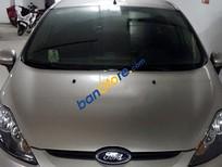 Bán xe Ford Fiesta AT năm 2011 đã đi 38000 km, 400 triệu