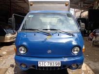 Bán xe Hyundai Porter 1tấn sx 2006, màu xanh lam
