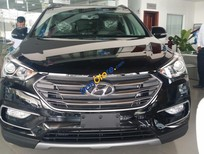 Hyundai Santa Fe dầu full option, hỗ trợ vay vốn 85%, chỉ cần 360 triệu rinh ngay xe tiền tỉ, liên hệ 0905089823