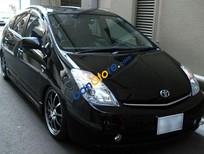 Cần bán Toyota Prius đời 2007, màu đen