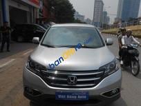 Bán xe Honda CR V 2.4 AT đời 2014