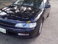 Bán xe Honda Accord đời 1996, màu đen