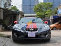 Bán xe Hyundai Genesis đời 2009, màu xám (ghi), xe nhập, giá 610tr