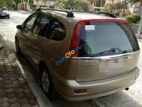 Bán Honda Stream 2004, màu vàng chính chủ
