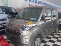 Cần bán xe Kia Ray AT năm 2012, màu nâu, nhập khẩu nguyên chiếc số tự động, giá chỉ 340 triệu