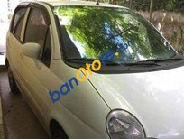 Bán xe Daewoo Matiz MT 2003, màu trắng