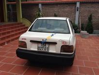 Bán xe cũ Kia Pride B đời 1996, màu trắng