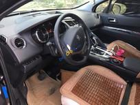 Bán ô tô Peugeot 3008 đời 2015, màu đen