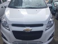 Chevrolet Spark 1.2 LT dòng xe phù hợp chạy Grap-Uber