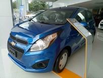 Chevrolet Spark 1.2 giá cực tốt, chạy uber cực hot_LH: 0917.757.157