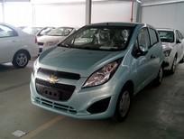Bán xe Chevrolet Spark 1.2l_Chạy kinh doanh Grap-Uber_Gọi: 0917.757.157