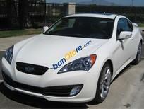 Cần bán lại xe Hyundai Genesis 2.0 đời 2011, màu trắng, nhập khẩu