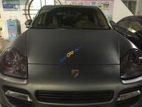 Bán ô tô Porsche Cayenne S năm 2005, màu xám (ghi), nhập từ Đức, giá tốt