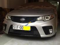 Cần bán xe Kia Cerato Koup đời 2010, nhập khẩu nguyên chiếc