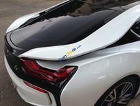 Bán xe BMW i8 năm 2014, màu trắng