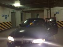 Bán ô tô BMW 3 Series 318i đời 2005, màu đen chính chủ, 355 triệu