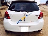 Bán Toyota Yaris 1.3 đời 2014, màu trắng