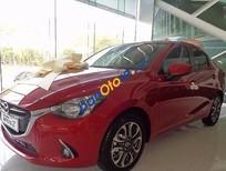 Bán ô tô Mazda 2 đời 2016, màu đỏ