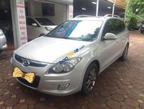 Cần bán gấp Hyundai i30 CW đời 2011, màu bạc, nhập khẩu số tự động, giá chỉ 535 triệu