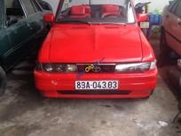 Bán Toyota Carina đời 1981, màu đỏ, nhập khẩu nguyên chiếc, giá chỉ 60 triệu