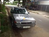 Cần bán Mitsubishi Galant đời 1991, màu xám