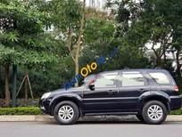 Bán xe Ford Escape AT đời 2011, màu đen, giá 590 triệu