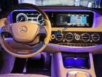 Bán ô tô Mercedes S500 đời 2015, nhập khẩu giá 4,859 tỉ